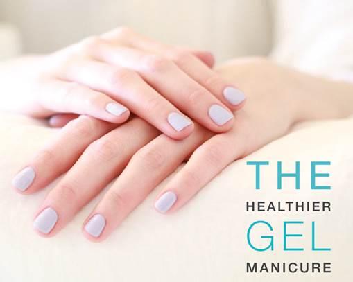 Dover DE Nail Salon Gel Manicure