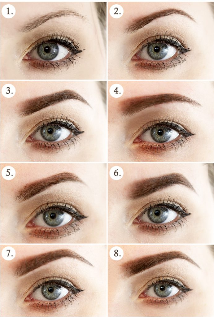 Waxing Get Perfectly Shaped Eyebrows To Lift Your Look Today
